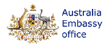 Australia Embassy office