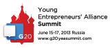 young enterpreneurs alliance summit