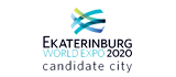 ekaterinburg worldexpo 2020 cendidate city